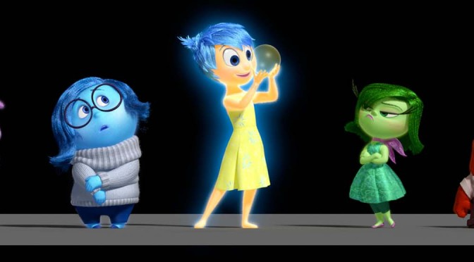 Weekend Movie Guide: Inside Out, Dope
