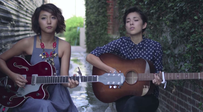 Billboard Top 5: Covered Kina Grannis & Clara C