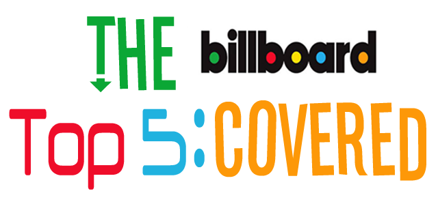 "Billboard Top 5: Covered – Kelly Clarkson ""Blank Space"""