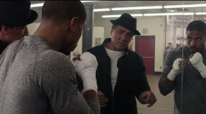 Creed Trailer, Carrie Underwood, Willie & Merle