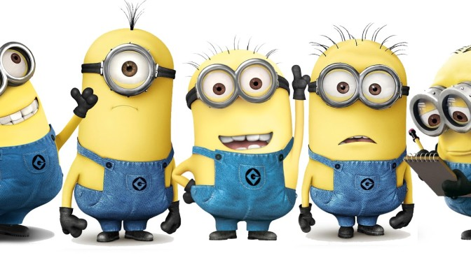 Weekend Movie Guide: Minions, The Gallows, Self/less