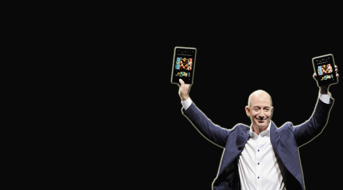 Is Amazon An Awful Place To Work? Jeff Bezos Doesn't Think So