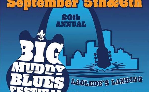 STL Weekend Events: September 3-7