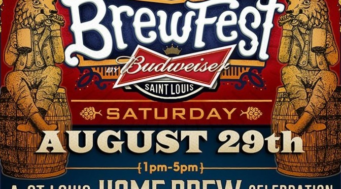 STL Weekend Events: August 27-30