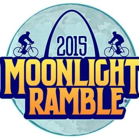 moonlight ramble 2015