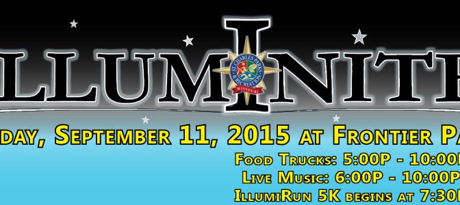 STL Weekend Events: September 10-13