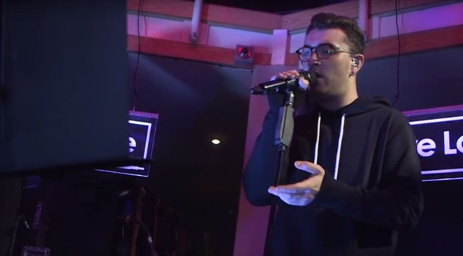 "Sam Smith & Disclosure Cover Drake's ""Hotline Bling"""