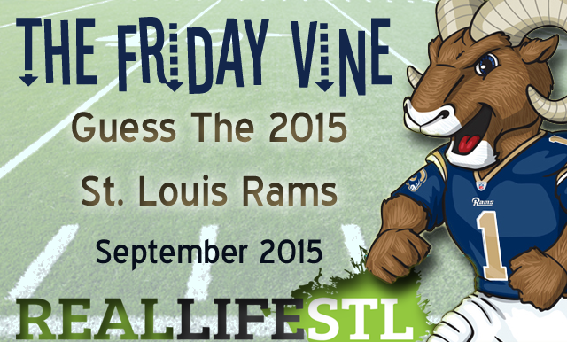Win St. Louis Rams Tickets
