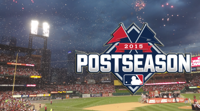 2015 St. Louis Cardinals Postseason Guide