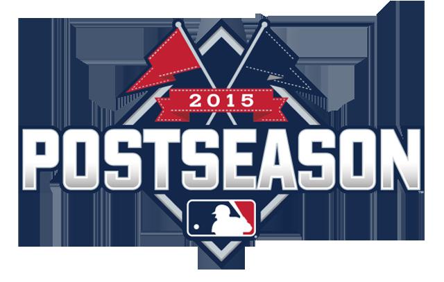 2015 MLB Postseason Schedule