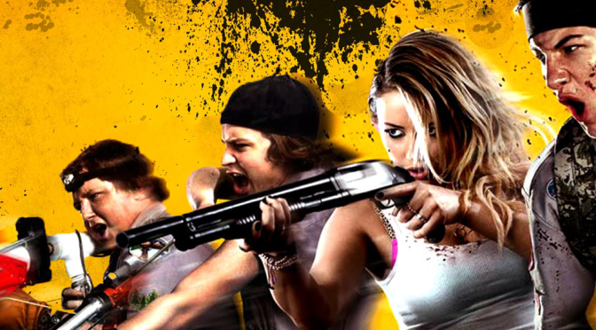 Weekend Movie Guide: Scouts Guide To The Zombie Apocalypse