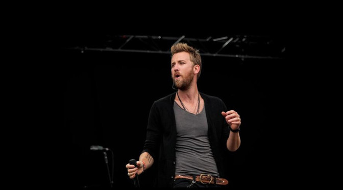 Charles Kelley Coming To St. Louis