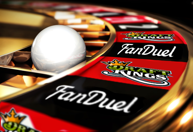 Are DraftaKings and FanDuel gambling?