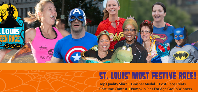 STL Weekend Events: October 8-11