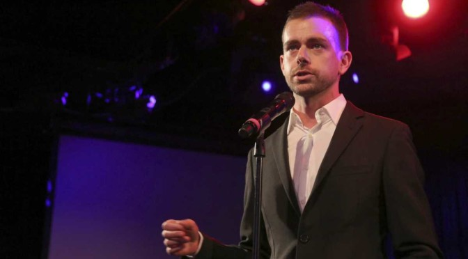 St. Louisan Jack Dorsey Becomes CEO Of Twitter, Again
