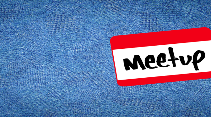 Meetup: Meet New Friends and Have Fun!
