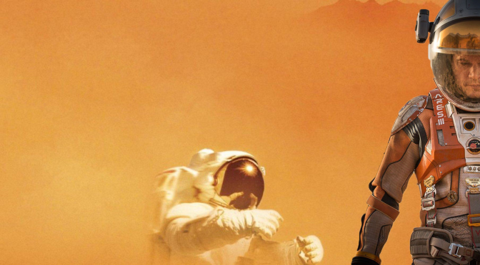 Weekend Movie Guide: The Martian, Sicario, The Walk