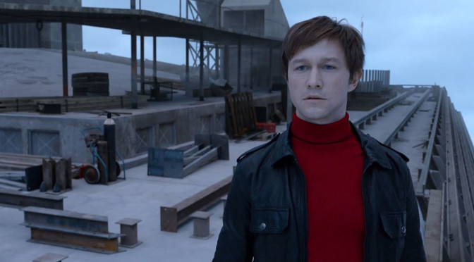 Weekend Movie Guide: Pan, The Walk