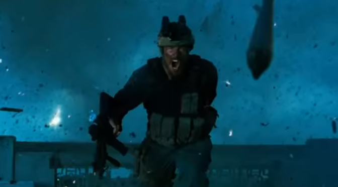13 Hours: Benghazi Trailer Premieres