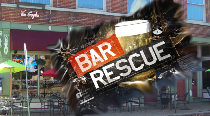 Bar Rescue In St. Louis, Royals Crowned