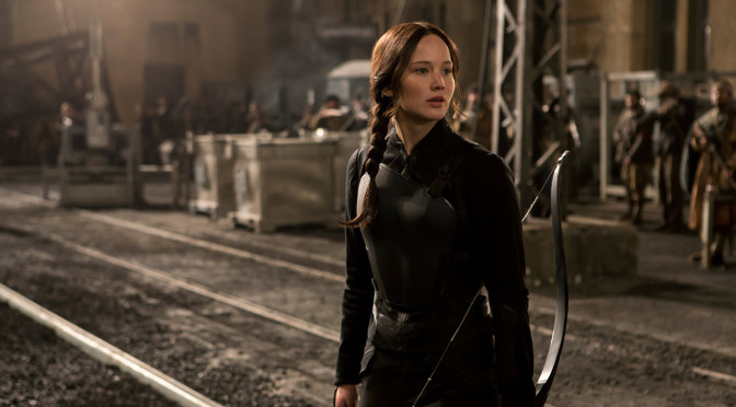 Weekend Movie Guide: Hunger Games: Mockingjay – Part 2