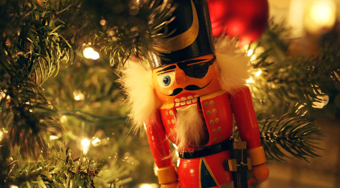 Where To See The Nutcracker In St. Louis
