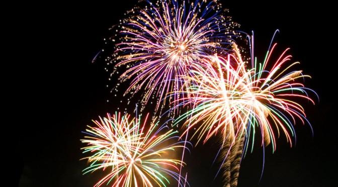 Celebrate New Year's Eve 2015 Around St. Louis