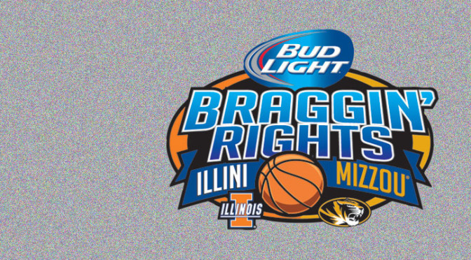 STL Weekend Events: Braggin Rights