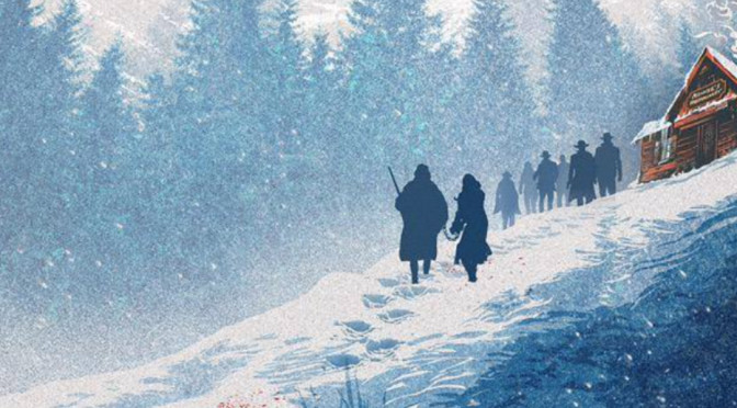 Weekend Movie Guide: The Hateful Eight
