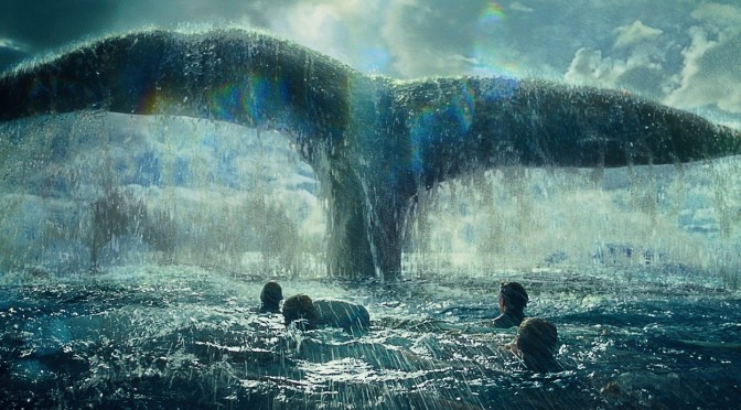 Weekend Movie Guide: In The Heart of the Sea