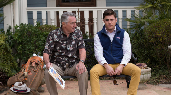 Weekend Movie Guide: Dirty Grandpa, 5th Wave, The Boy