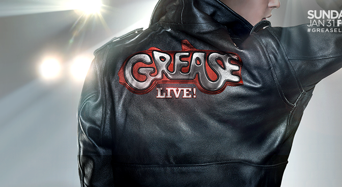 Grease: Live!