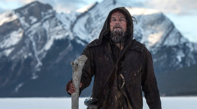 Weekend Movie Guide: The Revenant, The Forest