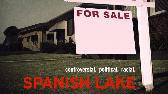 Spanish Lake documentary