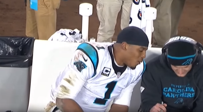 NFL Bad Lip Reading 2016