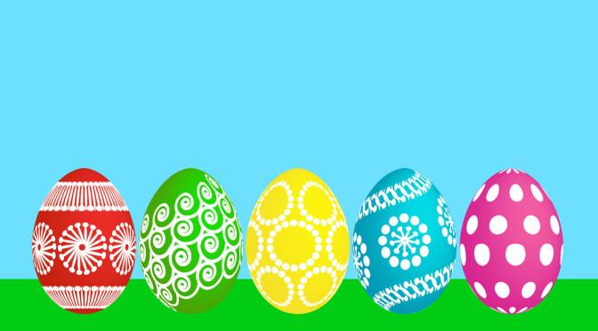 Celebrate Easter 2016 Around St. Louis