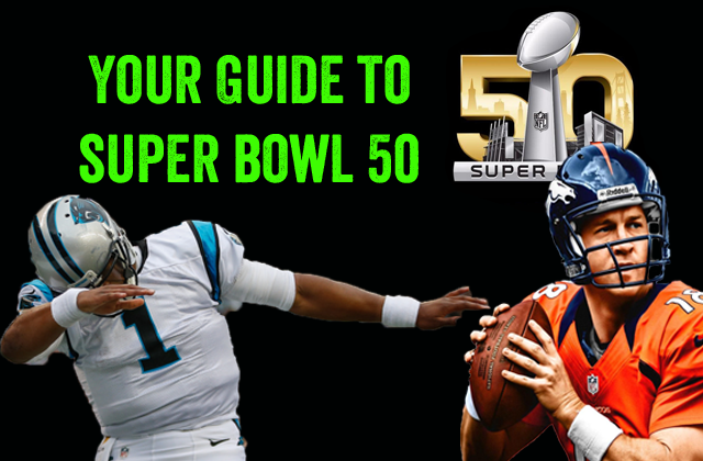 Super Bowl 50 Guide