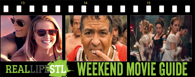 Hail, Caesar!, The Choice and Pride and Prejudice and Zombies all open in movie theaters this weekend.