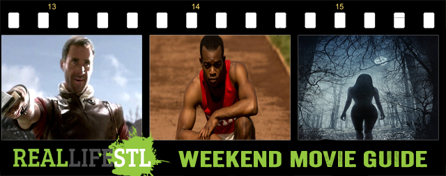 Weekend Movie Guide: Race, The Witch and Risen