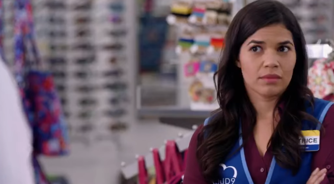 What To Stream: Superstore
