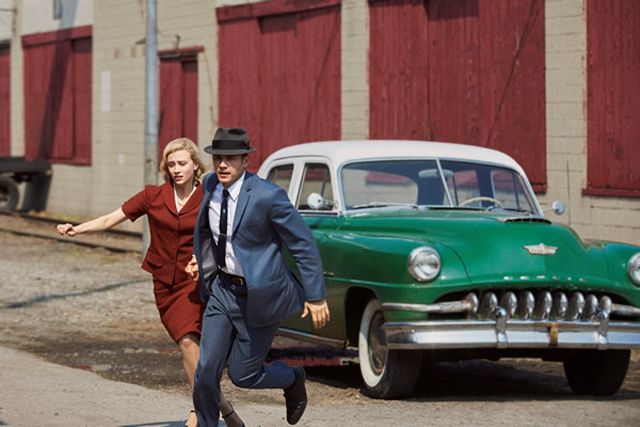 Stream 11.22.63 starring James Franco on Hulu.