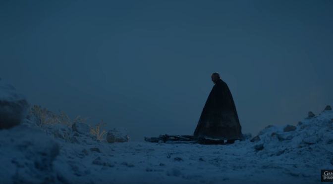 Game of Thrones Season 6 Trailer Released