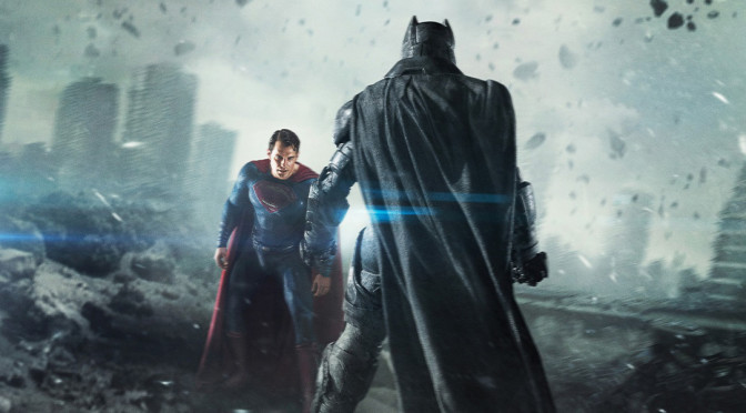 Batman v Superman: Dawn of Justice Opens This Weekend