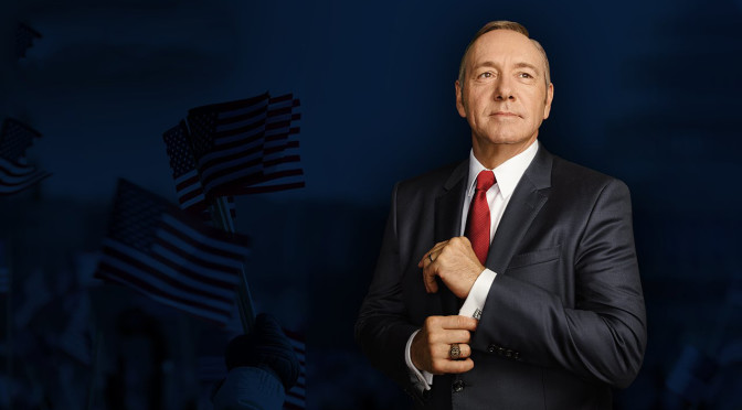 What To Stream: House of Cards on Netflix