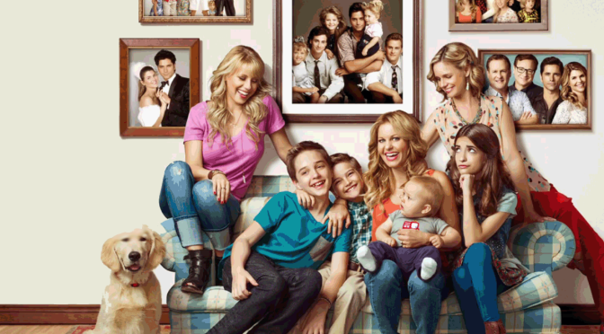 Get Ready For Season 2 of Fuller House