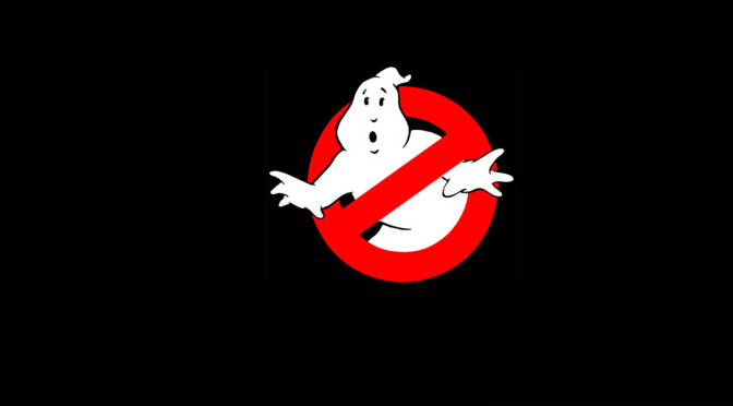 New Ghostbusters Trailer Released