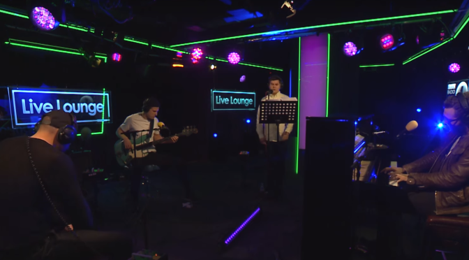 Billboard Top 5: Covered ft. Lukas Graham & Taylor Swift