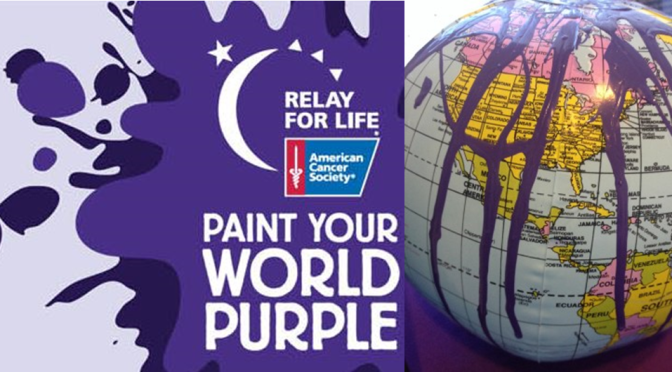 Why Do I Relay?