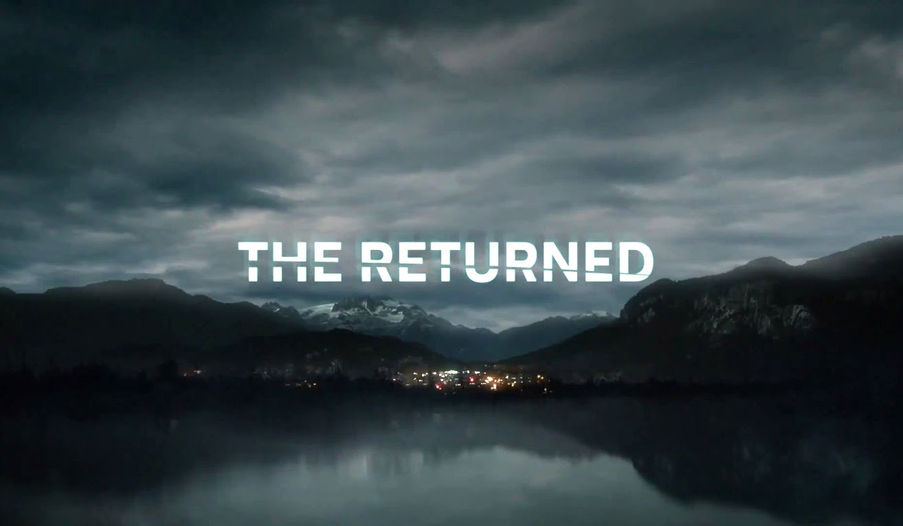 Stream The Returned on Netflix