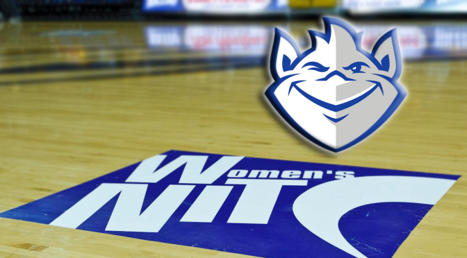 Saint Louis University Billikens Earn WNIT Bid